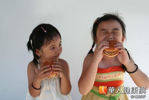 将禁垃圾食品对儿童促销