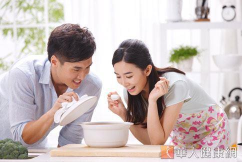 中醫藥膳食補法,不但美味可口,更有助調整、改善 ...