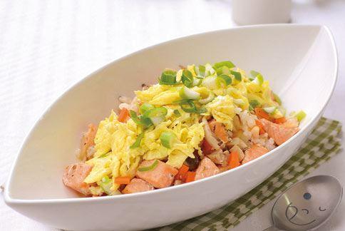 儿童营养可爱造型饭-儿童米饭花样造型/水果可爱简易