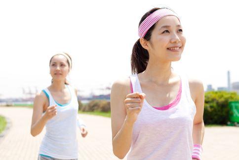 規律運動是幫助穩定血壓、增強健康的最好方法。