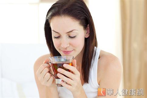 針對個人不同體質,適當的食用中醫粥品或茶飲,都是不錯的調理、預防方式。
