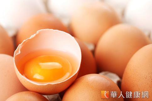 雞蛋含有豐富的優質蛋白質和維生素B12,可幫助提高運動的身體代謝率。
