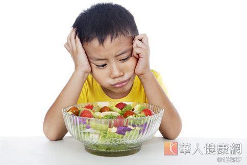 溽暑夏日,家中小朋友食慾不振,是許多父母心中的痛。