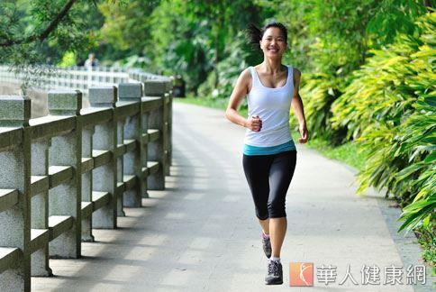 別偷懶!每天健走15分鐘多活3年