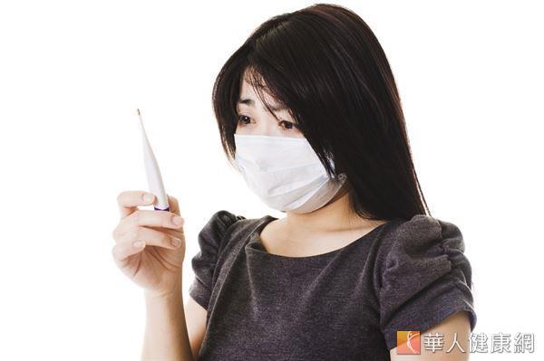 冬季冷颼颼,許多抵抗力差的上班族頻頻掛病號。