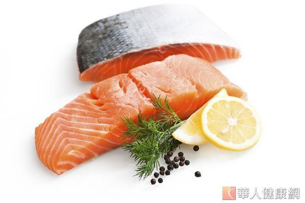 大型海水魚受到含碘量高和環境荷爾蒙的影響,過量食用會影響甲狀腺功能的穩定性,不宜多吃。