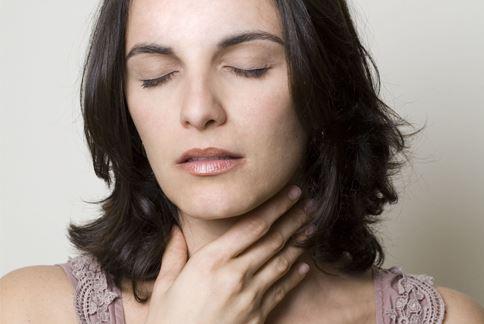 咳嗽喉咙痛?钩藤薄荷川贝饮止咳