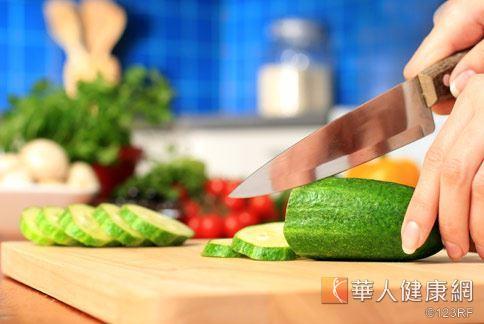 便祕不等於上火,多吃蔬果會加重便祕惡化。