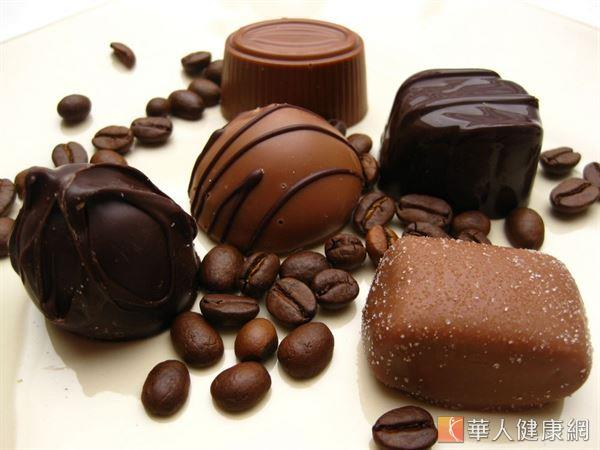 Chocolate drink oil like fat rejection smart 5 eating