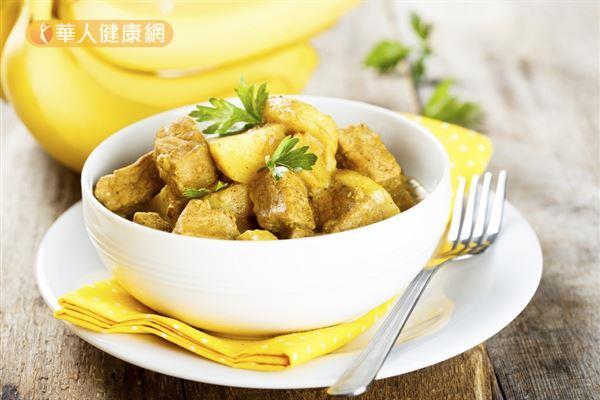 香蕉的香味濃郁,可以直接吃,也適合入菜做成各式料理。