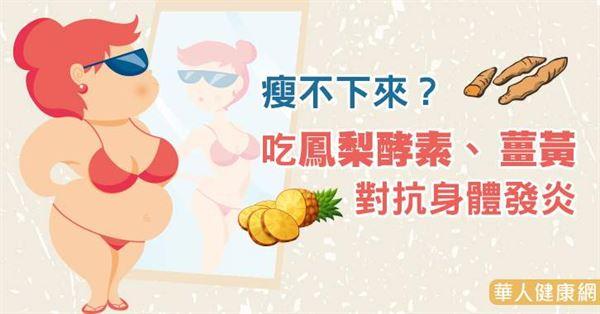 吃菠萝的卡通图片