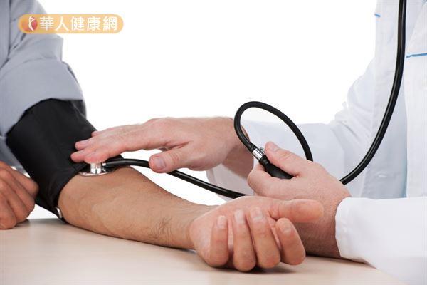 根據國健署調查的數據估算,國內約有460萬名成人罹患高血壓。
