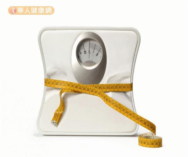 黃慧娟中醫師認為要突破減重停滯期,關鍵就在於「氣」。