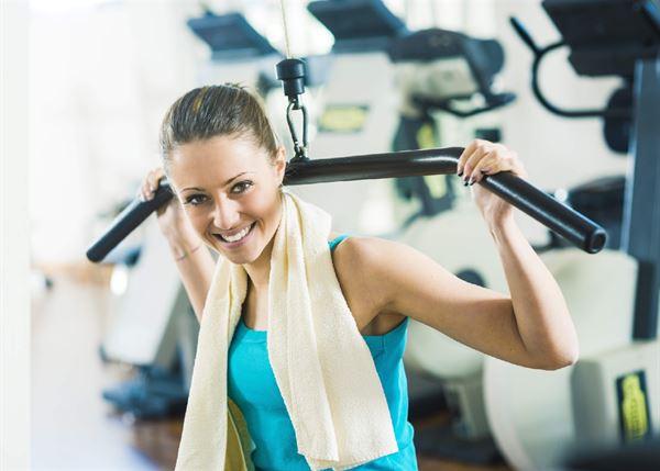 有氧搭配無氧,將能更有效率的消耗脂肪。