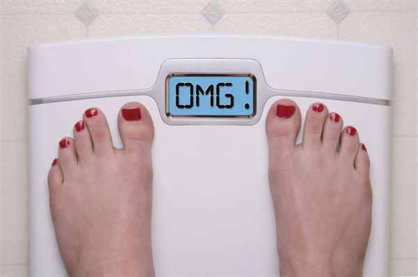短暫性的浮腫虛胖若長期不理會,漸漸地還是會讓脂肪堆積,變成真正的「水腫型肥胖」。