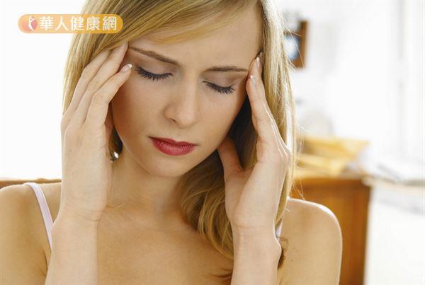 疲倦、失眠、臉色蒼白、掉髮、頭暈、心悸等,都是常見的貧血症狀。
