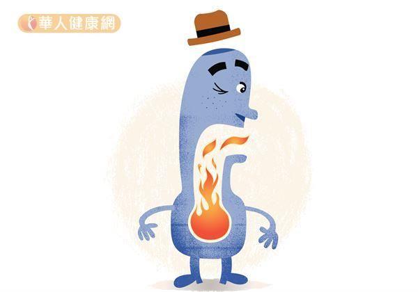 就以胃食道逆流導致的口臭來說,其主要是人體胃酸分泌過多向上逆流至食道所引起。