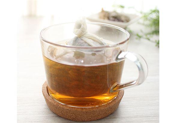 【銀河降脂茶】(圖片提供/出色文化出版社)