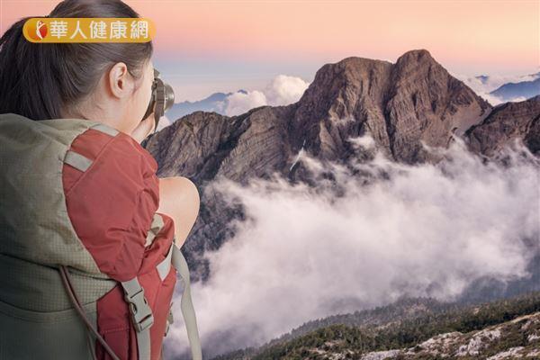 近年來,攀登玉山被視為台灣人必要挑戰的3件事之一。