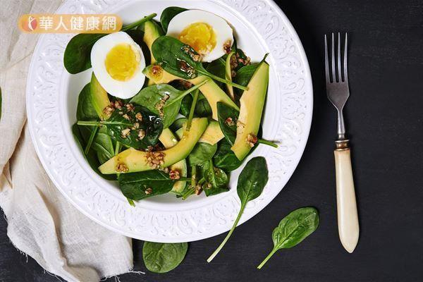 聲明中建議若想要健康生活、延緩老化,飲食應盡量採用蔬食。