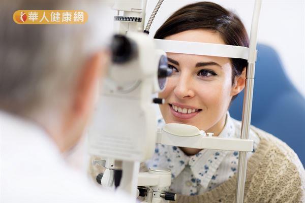 現代人普遍有用眼過度的現象,容易出現眼睛疲勞、乾澀、發癢、發炎、流眼淚、視力快速退化等症狀。