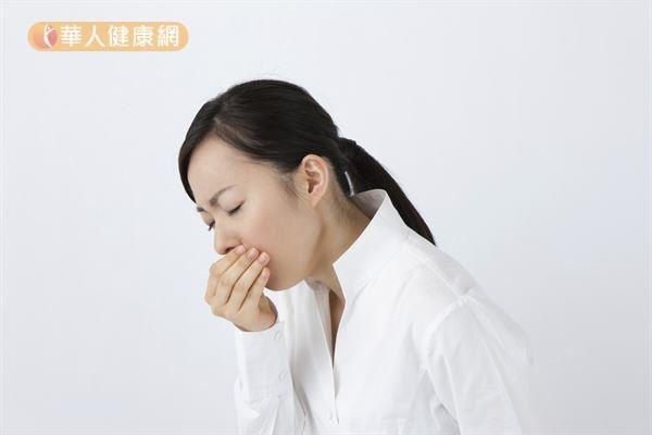 精神疾病患者服用藥物後,卻可能發生流口水的副作用,甚至夜間被嗆醒。
