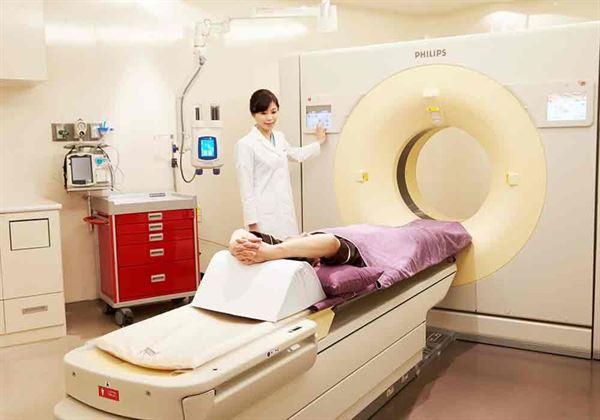 利用心臟磁造影,心肌梗塞可以提前預防。(圖片提供/北投健康管理醫院)