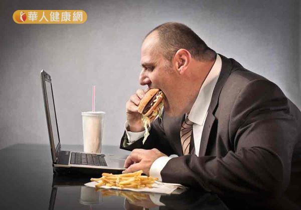 食安問題近年不斷發生,環境荷爾蒙是導致肥胖兇手之一。