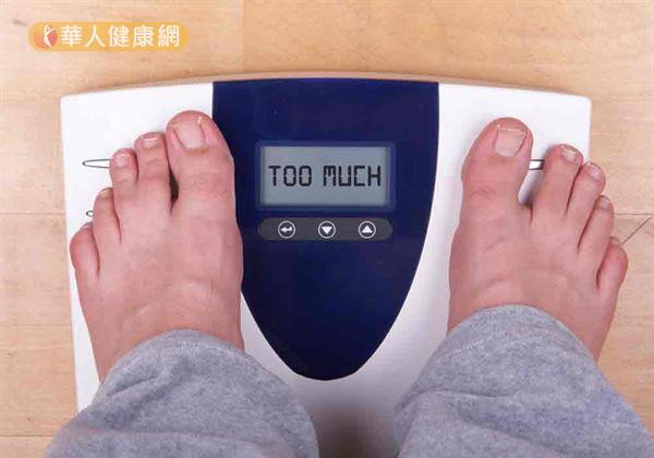 人的體重主要由荷爾蒙控制,荷爾蒙異常將導致肥胖。
