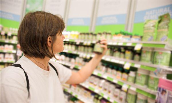 IFOS是目前專門檢測魚油補充品原料和成品的認證單位。