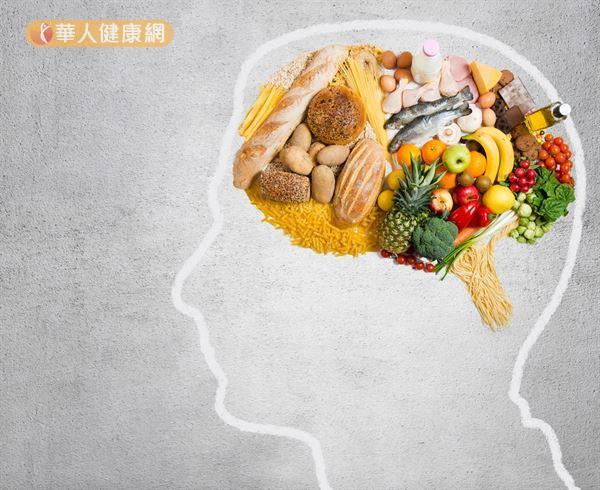 結合「地中海飲食」和「得舒飲食」2種健康飲食型態而成的「心智飲食」,是目前預防失智症的新飲食建議。