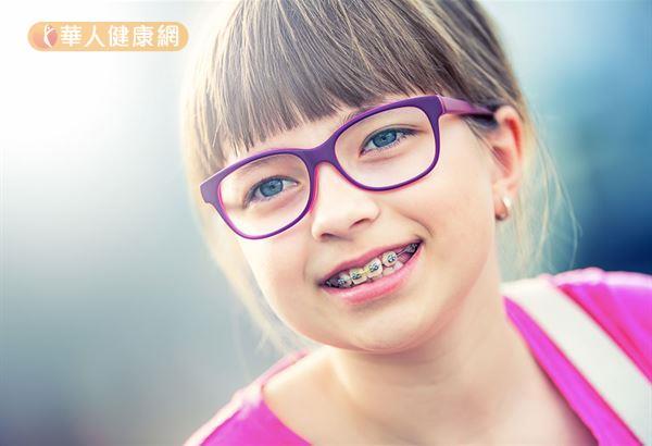 顱顏型態與咬合功能等,在齒顎矯正中演重要的角色。