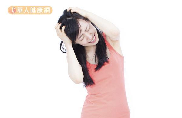 「恐慌症」被歸屬於焦慮症的範疇,終身盛行率為1%至4%,女性較男性常見。