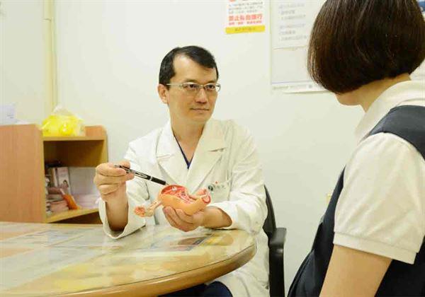 台北慈濟醫院婦產部產科張銀光主任表示,「周產期心肌病變」是指懷孕最後1個月到產後5個月間發生的心肌病變,發生機率不到千分之一。(圖片/張銀光主任提供)
