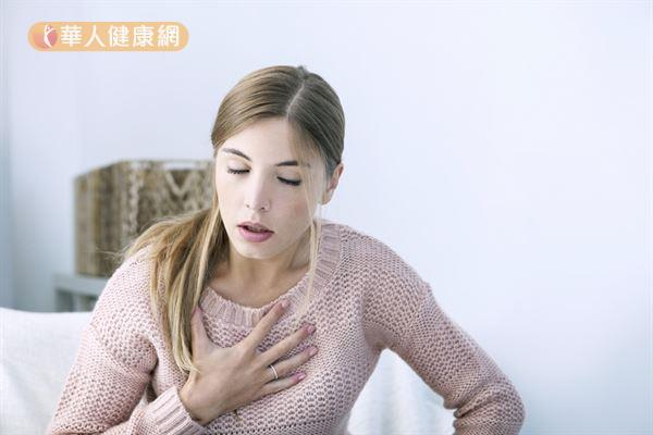 臨床發現即使出現胃食道逆流症狀,有時候胃鏡檢查卻顯示不同的結果,甚至不少患者有吃「冤枉藥」的情況。