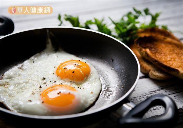 最近的研究證實,長期食用雞蛋可降低心血管疾病,以及中風的發生率。