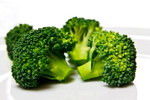 花椰菜含有豐富維生素與抗氧化物,除了防癌功效卓越,甚至也有可能成為改善退化性關節炎的食品。(圖片/取材自美國《時代》新聞網站)