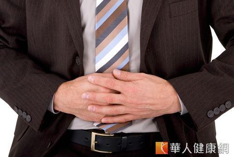 不論是生活壓力或是飲食習慣,都有導致腸胃消化不良、胃痛、脹氣的可能。