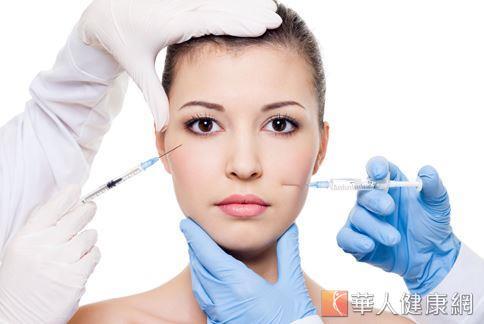 近年來民眾對微整形的接受度越來越高,導致許多不合格的美容醫學用藥產品充斥市面。