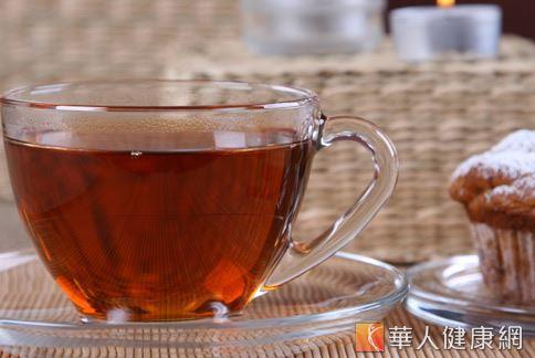 不論是紅茶或是綠茶,抗氧化功能都十分良好,每天飲用更能達到保健功效。