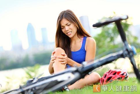 瘀青若不治療,可能造成腫脹不適或色素沉澱。