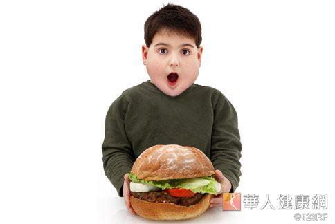 醫師提醒,兒童肥胖容易增加罹患高血壓發生的風險。