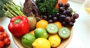 防癌狠吃五色蔬果!營養補充最給力