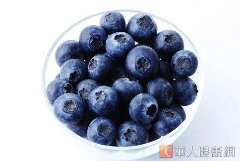莓果類食物都具有超強抗氧化力,能提升人體活力。