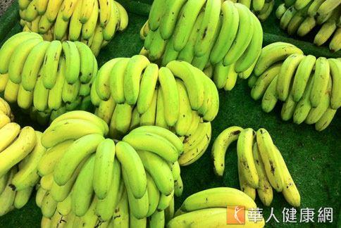 香蕉是快樂食物,不僅能減重瘦身,更緩解憂慮。