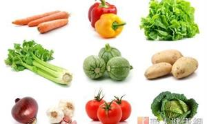 抗發炎飲食不生病 蔬菜橄欖油上榜