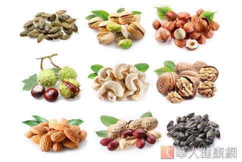 超級食物堅果 4大營養素護健康 | 陳宜娟 | 心臟血管內科 | 內科 | 健康新知 | 華人健康網