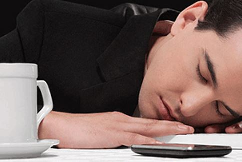 據英國《每日郵報》報導,一項新的研究發現,午睡前先喝一杯咖啡,能讓午覺醒來後精神更好。(圖片提供/39健康網)