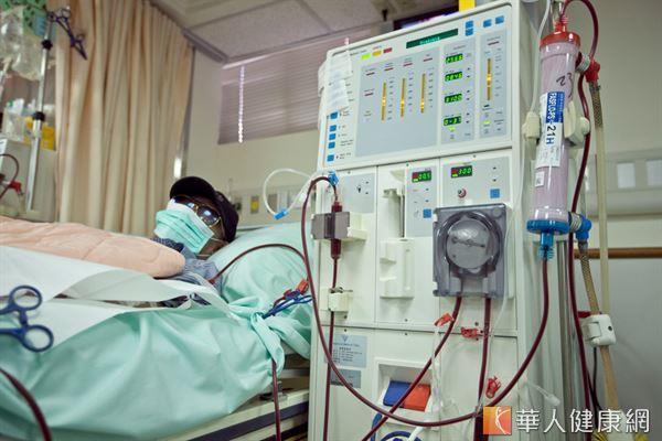 國內罹患慢性腎臟病者,粗步推估高達150萬人,盛行率高居世界第一。(圖片/華人健康網資料照片)