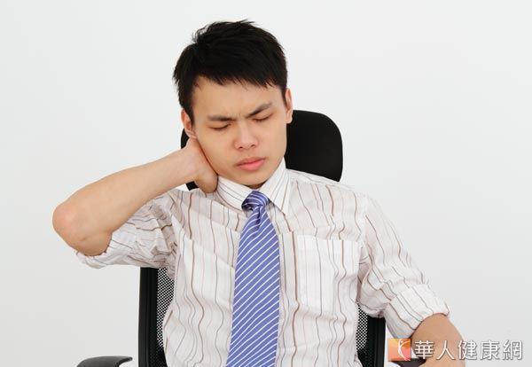 作息不正常、過度疲勞、精神不濟,甚至身體神經系統功能紊亂,可能呈現亞健康情況。